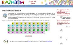 LotoRainbow Method