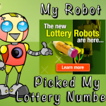 Lottery Robots – Must Get Winning Numbers, Must Get Winning Combinations Because I Am Lottery Robot – *Battery Down*