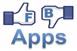 Facebook lottery apps