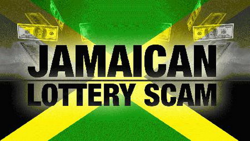 Lottery Scammer #2: The Jamaican Lottery Scam