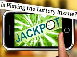 How to play the lottery without losing your mind