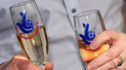 National Lottery Turns 20