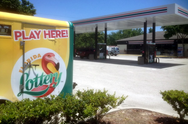 Florida Lottery may go online