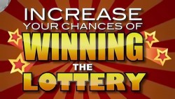 5 Ways to Boost Your Chances of Winning the Lottery