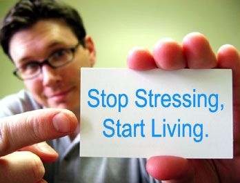 How to Fight Stress from the Lottery?