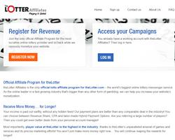 TheLotter Affiliates Program
