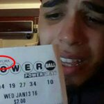 6 Benefits of Crying If You Didn't Win the Lottery Jackpot