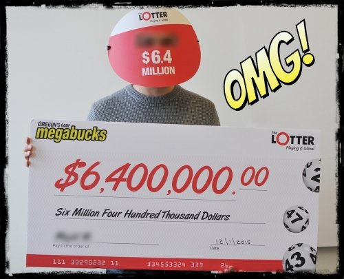 Are Online Lottery Winners Fake or Real?
