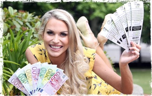 People Who Won EuroMillions Multiple Times
