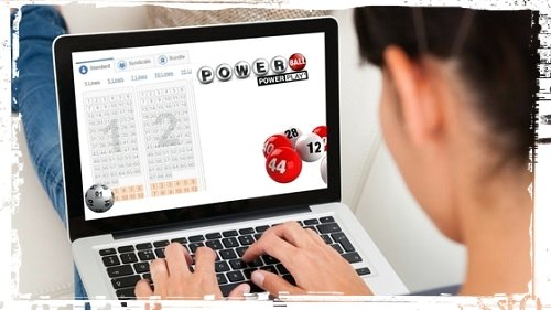 Image result for online powerball