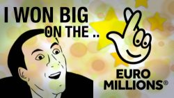 The Most Popular EuroMillions Numbers