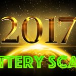 Shocker! The 6 Biggest Lottery Scams of 2017