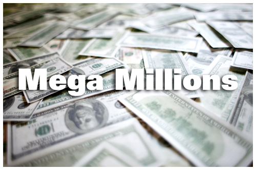 USA Mega Millions Winning Numbers