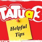 You Ask, We Answer: Tatua 3 Tips & Predictions