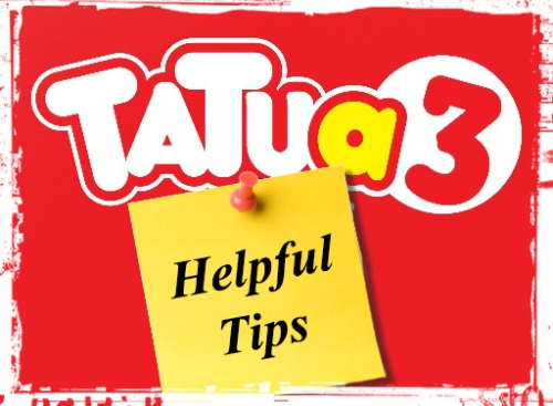 Quick and Easy Tatua 3 Tips & Predictions