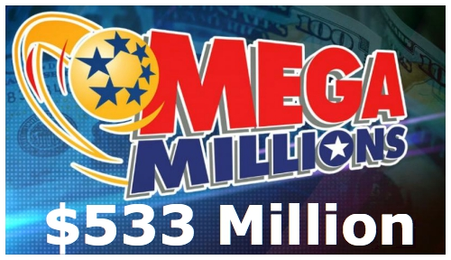 Who Won the $533 Million Mega Millions Jackpot?