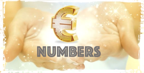 The Hottest EuroJackpot Numbers