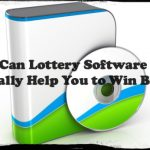 Can Lottery Software Really Help You to Win Big?
