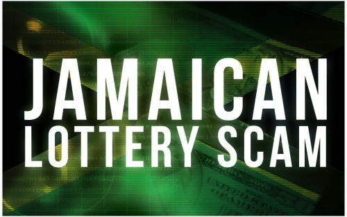 Jamaican Lottery Scams