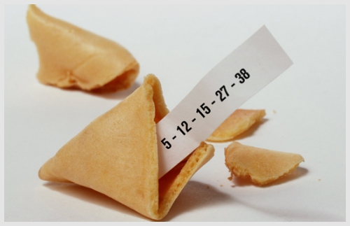 Lottery Winners Who Got Their Numbers from Fortune Cookies