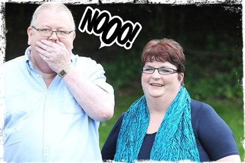 Colin and Christine Weir Are Getting Divorced 8 Years after Winning a Massive Jackpot