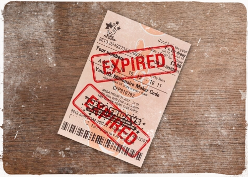 Do Lottery Tickets Expire and When?