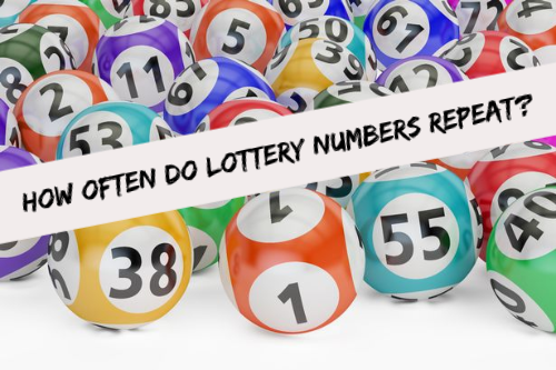 How Often Do Lottery Numbers Repeat?