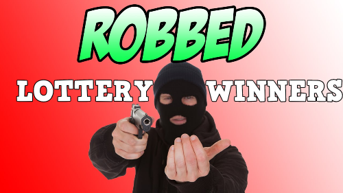 Lottery Winners Who Lost It All to Crime and Got Robbed