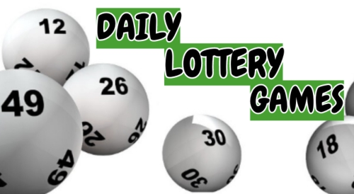 The Daily Lottery Games with the Biggest Number of Fans Across the World