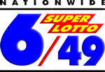 Philippines Superlotto 6/49