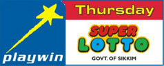 Thursday Super Lotto